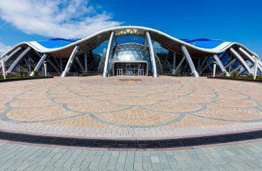 Приморский океанариум закроют для посещения на фоне информации о приезде лидера КНДР