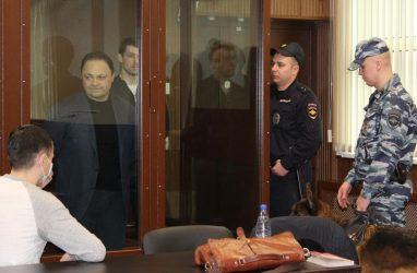 «Востокцемент» прокомментировал арест счетов своих компаний по делу Пушкарёва
