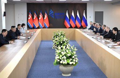 Все северокорейские рабочие покинут Россию до 22 декабря 2019 года