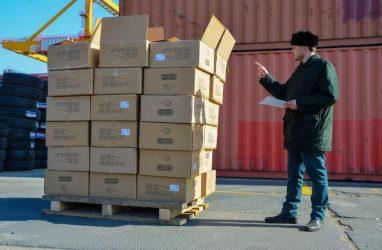 Во Владивостокской таможне рассказали, как ускорить таможенное оформление товаров