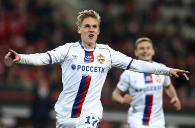 Сумеет ли ЦСКА навязать борьбу за золото?