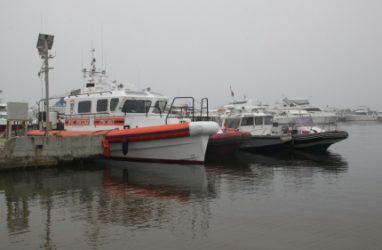 На фоне информации о визите лидера КНДР во Владивостоке ограничили судоходство