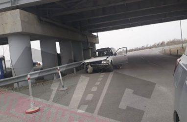 Женщина погибла в страшном ДТП во Владивостоке