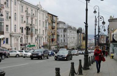 Удовлетворенность населения деятельностью органов местного самоуправления во Владивостоке составила 45,4%