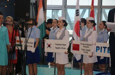 В Приморье турпоток из Южной Кореи за первое полугодие 2019 года взлетел на 72%