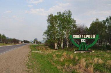 В двух посёлках Кавалеровского района Приморья построят детские сады