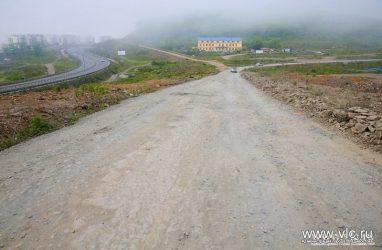 Около 35 га земли во владивостокском микрорайоне Патрокл выставят на аукционы