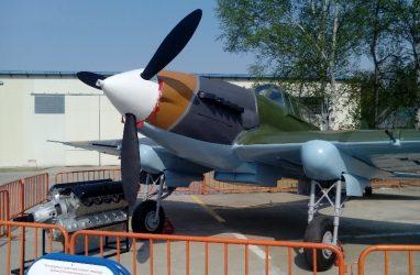 Стало известно, как в Приморье восстанавливали легендарный «бетонный самолёт»