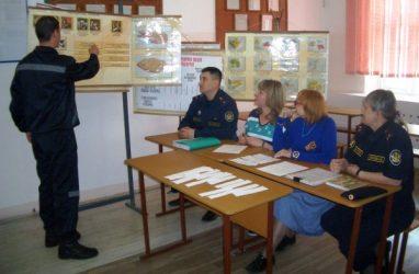 Осуждённые в Приморье стали профессиональными поварами