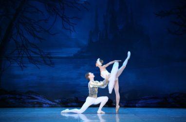 Уникальный спектакль представит во Владивостоке Бурятский театр оперы и балета