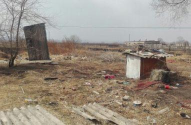 В Приморье поджигателей, которые чуть не спалили жилые дома, оштрафовали на 2000 рублей