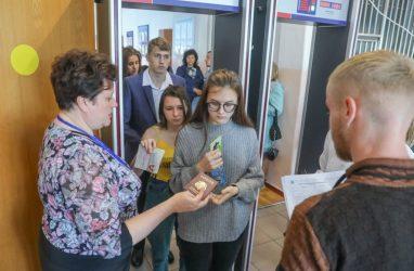 В Приморье учителям за работу на ЕГЭ будут платить по-новому