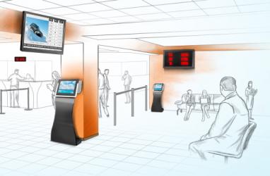 Системы управления очередью «МАКСИМА Прайдекс»: сфера применения и преимущества