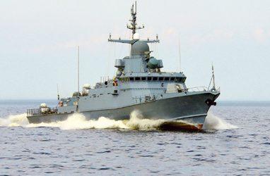 В Уссурийске всё-таки появится свой «флот»: в честь этого города назовут малый ракетный корабль
