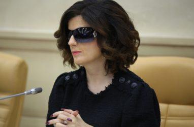 Диана Гурцкая осудила реакцию властей на скандальную школьную вечеринку во Владивостоке