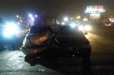 Пять человек пострадали в жутком ДТП во Владивостоке