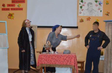 Театральные постановки осуждённых в Приморье стали транслировать по телевидению