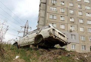 Фотографический мини-каталог с «формулой» типовых видов города покажут во Владивостоке