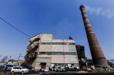 Ещё несколько угольных котельных построят в Приморье