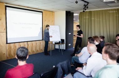 С предпринимателям Владивостока бесплатно поделятся секретами выхода на зарубежные рынки