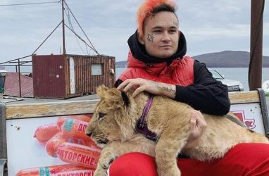 «Сумасшедшие ублюдки»: рэпера Моргенштерна удивила публика во Владивостоке