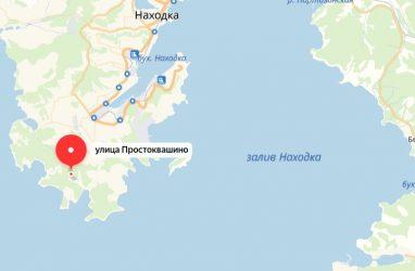 В Приморье займутся ремонтом дороги рядом с Простоквашино