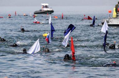 Международный Победный заплыв вновь пройдёт во Владивостоке 9 мая