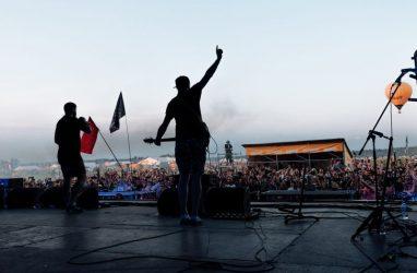 Главный российский рок-фестиваль «Нашествие-2019» стартует 19 июля