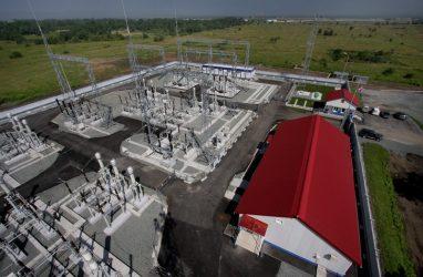 Специалисты повысили надёжность электроснабжения международного аэропорта Владивосток