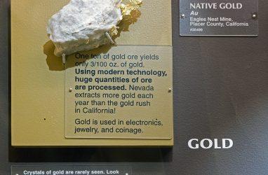 В Приморье на базе месторождений золота построят ГОК за 3,5 млрд рублей