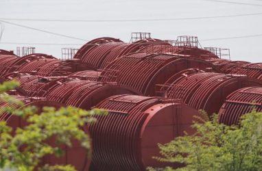 В приморской бухте Разбойник хранятся 53 реакторных отсека АПЛ — ДальРАО