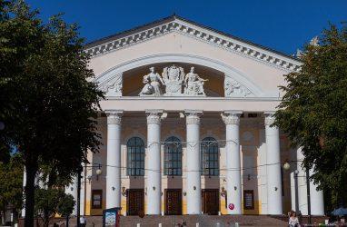Международная Театральная олимпиада стартует во Владивостоке 7 июня