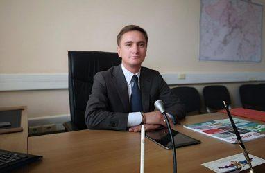 В Приморье за сутки назначили пятерых вице-губернаторов