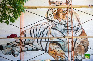 Общими для России и Китая оказались 17% леопардов и 42% тигров