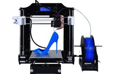 3D-принтеры, их виды и особенности