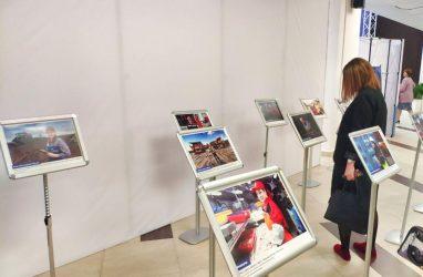 «Человек труда»: на Дальневосточном медиасаммите повышают интерес к рабочим профессиям