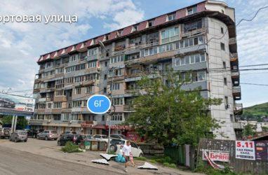 Председатель Следственного комитета поручил разобраться с проблемами жильцов одного из домов во Владивостоке