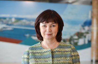 Борис Титов поддержал кандидатуру Марины Шемилиной на должность бизнес омбудсмена Приморья