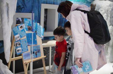 Во Владивостоке отметили Всемирный день океанов