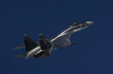В Приморье новейшие истребители отработают пуски ракет