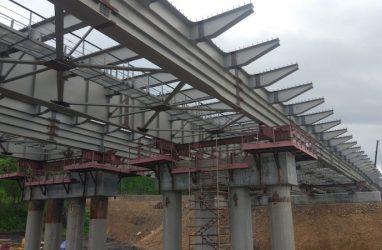 Строители Крымского моста взялись за важный объект в Приморье