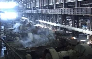 В ситуацию на приморском горно-химическом комбинате вмешалась прокуратура