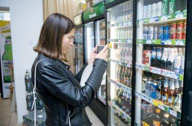 В Приморье прокуратура наказала директора магазина за торговлю просрочкой
