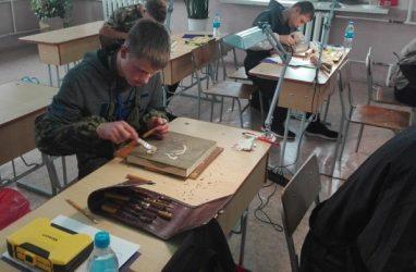 Лучших мастеров с ограниченными возможностями здоровья выявил «Абилимпикс» в Приморье