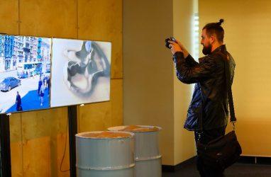 Уникальную магистратуру ДВФУ «Цифровое искусство» представят в разных регионах России