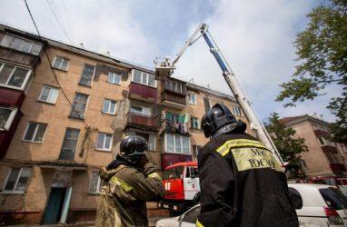 В Приморье сокращают 280 пожарных МЧС — профсоюзы (+комментарий МЧС)