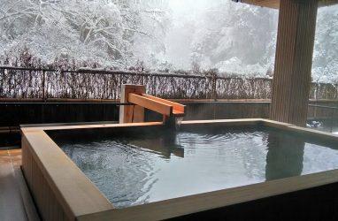 Отель с японской баней построят во Владивостоке