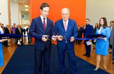 Во Владивостоке открыли инжиниринговый центр «Газпрома»