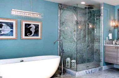 Чем оснащают современные ванные комнаты?