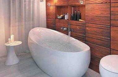 На что обратить внимание при ремонте ванной комнаты?